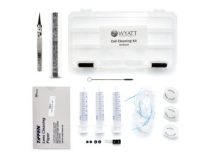Ambient Cell Cleaning Kit