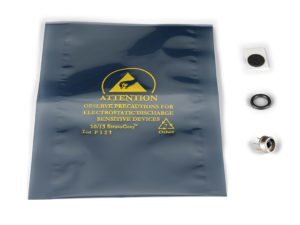 Photodiode Replacement Kit
