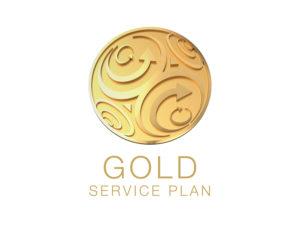 Gold Service Plan