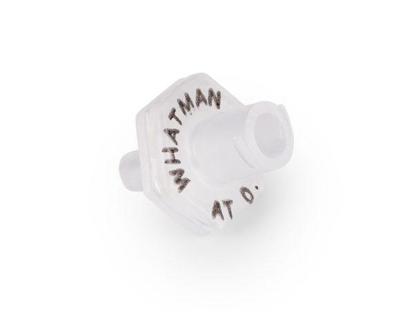 Syringe Tip Filter, 0.1 um, 10 mm diameter