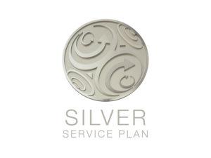 Silver Service Plan