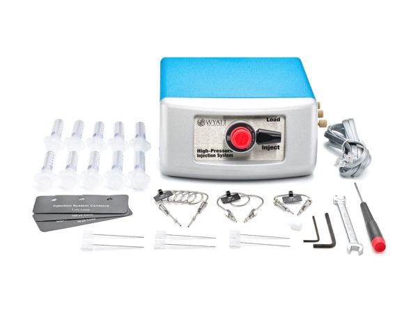 Wyatt Injection System - High Pressure