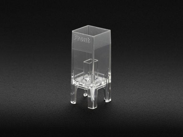 NanoStar Disposable MicroCuvette Kit without Cap